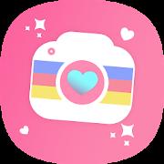 Beauty Cam Plus Selfie Camera - Wonder Sweet cam