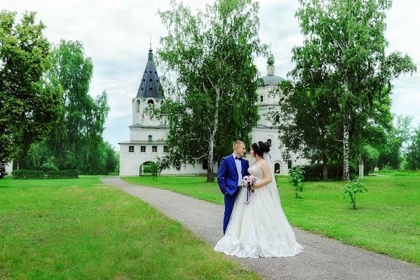 Свадебный фотограф Анна Ермоленко (anna-ermolenko). Фотография от 18.09.2017