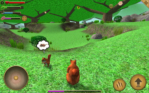 Squirrel Simulator 2.03 Cheat screenshots 1