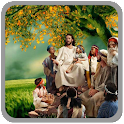 Lord  jesus  live wallpaper icon