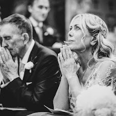 Fotografo di matrimoni Francesco Ferrarini (ferrarini). Foto del 04.04.2019