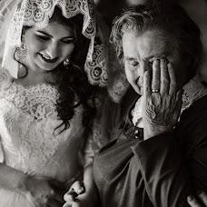Wedding photographer Alina Bosh (alinabosh). Photo of 11.05.2017