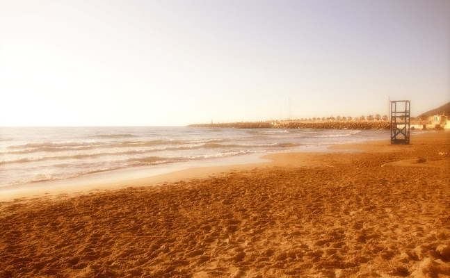 JEZERO BEACH di FZATOX
