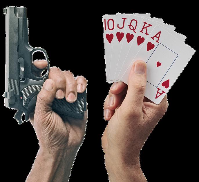 Los atracos en los casinos no solo ocurren en las películas - 4 historias reales de atracos 49