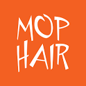 Mop hair icon