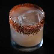 Japanese Margarita Cocktail (2 Servings)