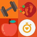 Health Manager {Pega Pro} {Premium} Icon