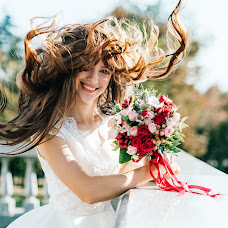 Wedding photographer Olya Lazareva (olawedding). Photo of 08.10.2018