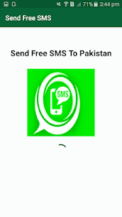 Send Free SMS to Pakistan 1