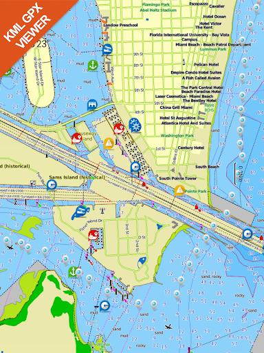 Lake Livingston Texas Gps Map Apk Android Gameapks Com