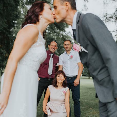 Fotógrafo de bodas Dominik Konjedic (DominikKonjedic). Foto del 21.10.2017