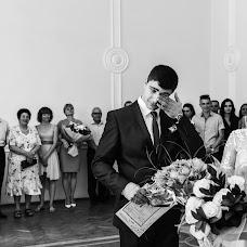 Wedding photographer Olga Shirshova (ShirshovaO). Photo of 26.09.2017