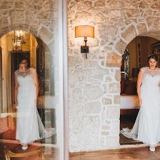 Wedding photographer Anastasiia Chepinska (chepinska). Photo of 09.08.2018