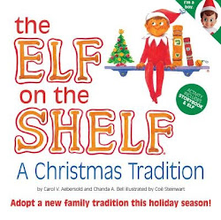 The Elf on the Shelf: A Christmas Tradition - Carol V Aebersold