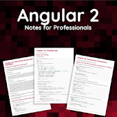 Angular Notes For Professionals