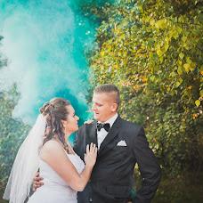 Wedding photographer Cezary Żukowski (ukowski). Photo of 09.06.2015