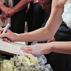 Wedding photographer Manuel Iallonardi (ManuelIallonard). Photo of 18.04.2016