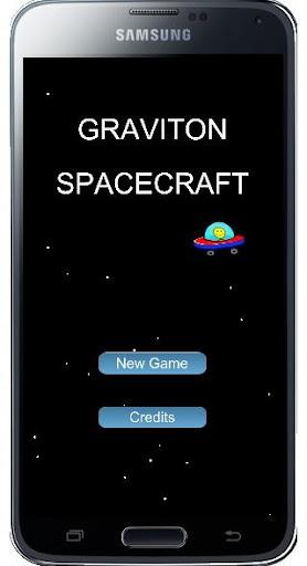Graviton Spacecraft