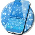 Snowfall Free For GO Keyboard icon