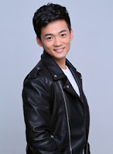 Lin Guo China Actor
