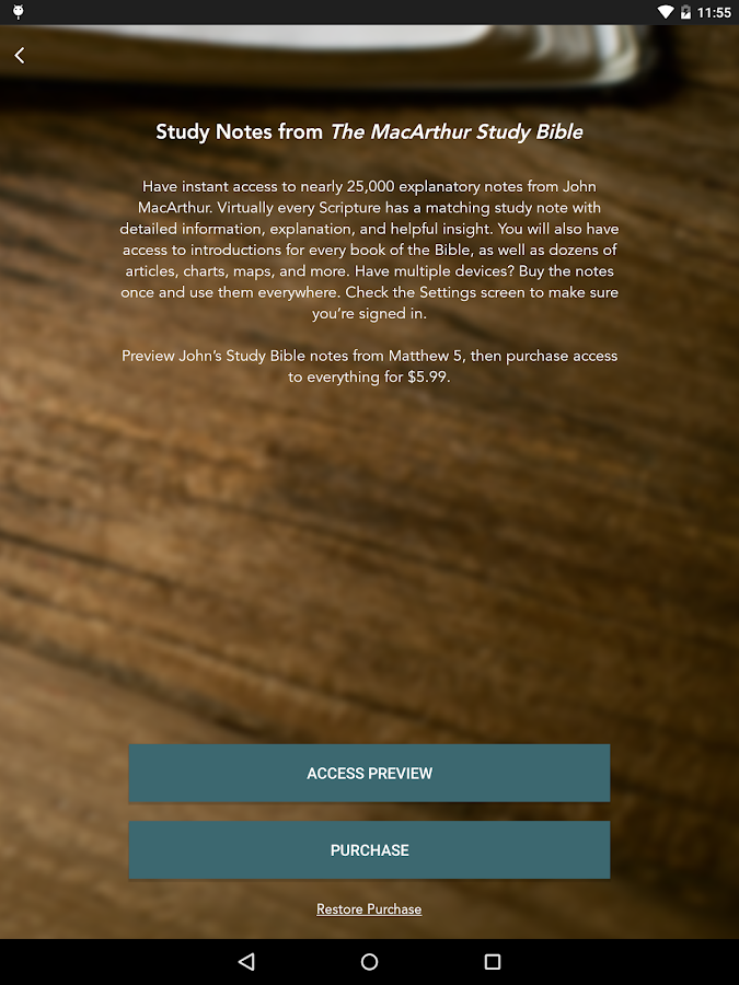 john macarthur study bible esv pdf