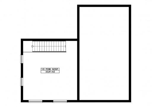 G287 - Rzut piętra