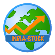 Stockchart - Indian Stock Exchanges