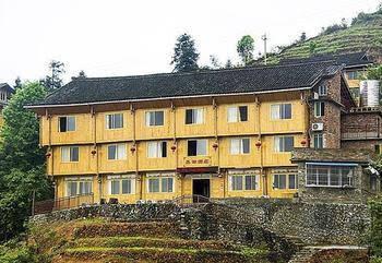 Longji Terrace View Hotel