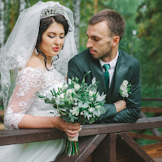 Wedding photographer Vasiliy Klyucherov (VasKey). Photo of 18.09.2017