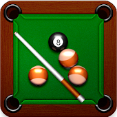 Bubble Shooter Pool Ball 8