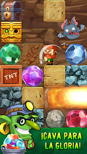 Dig Out! – Dungeon Quest 1