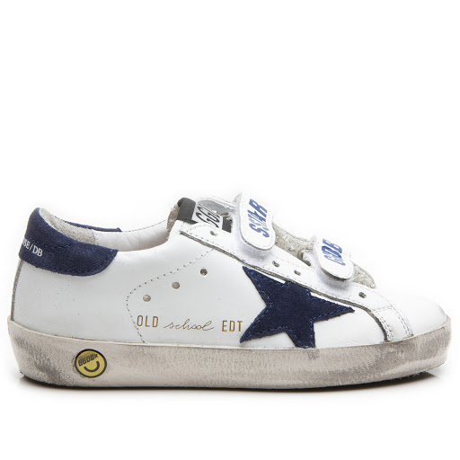 Primary image of Golden Goose Deluxe Brand Old School Trainer