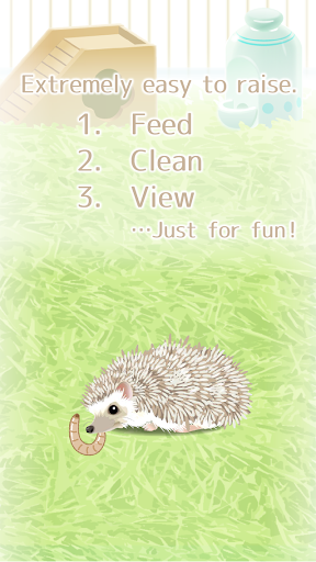 Hedgehog Pet 1.4 Windows u7528 2