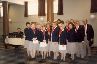 Photo: April 1986