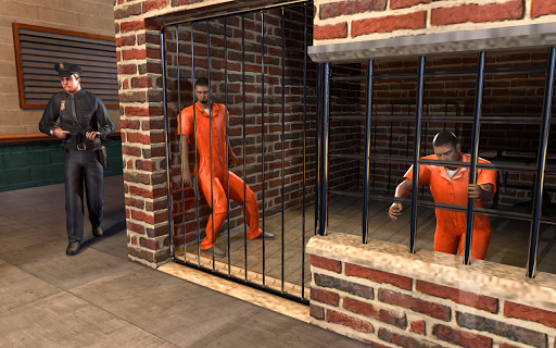 Rules of Prison Escape 2019 apktram screenshots 10