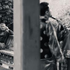 婚礼摄影师Tony Lau(TonyLau)。28.03.2017的照片