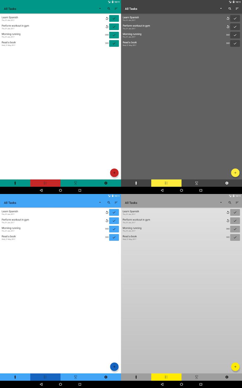 Do It Now - RPG To Do List | Task List Screenshot 10