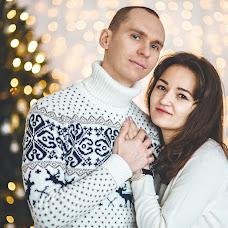 Wedding photographer Irina Gaydukevich (blackmurrr). Photo of 13.12.2016