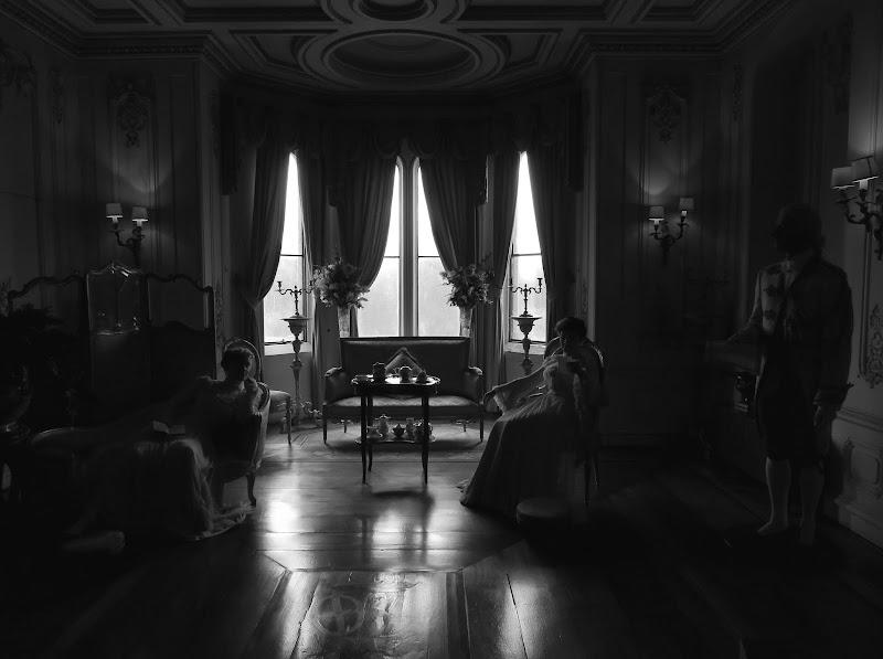 Relax in salotto di Giorgio Lucca