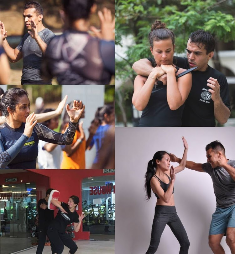 Malaysian martial arts, Jeet academy kl