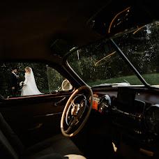 Wedding photographer Darya Elfutina (Elfutina). Photo of 20.04.2018