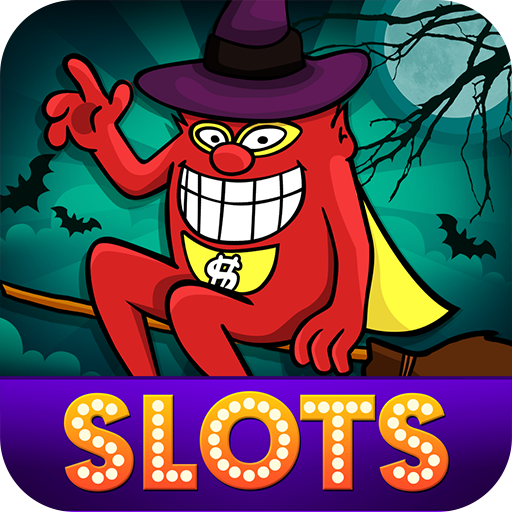 BUZZR Casino - Play Free Slots 博奕 App LOGO-硬是要APP