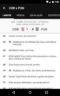 Corinthians SporTV - náhled