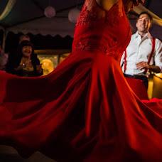 Wedding photographer Tünde Koncsol (tundekoncsol). Photo of 05.01.2018