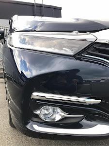 シャトル GP7 シャトル ハイブリッドの洗車のカスタム事例画像 ブルーさんの2019年01月21日17:53の投稿