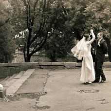 Wedding photographer Konstantin Kic (KOSTANTIN). Photo of 05.07.2016