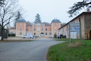Droga do La Tourette - Domaine de La Tourette