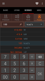 Unit Converter Pro Screenshot