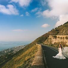 Fotografo di matrimoni Mario Iazzolino (marioiazzolino). Foto del 10.11.2015