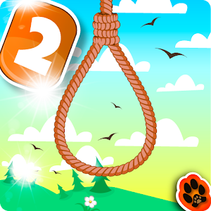 Hangman 2 for PC and MAC